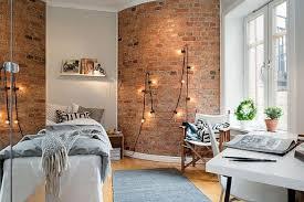 The Most Attractive 10 Scandinavian Apartment Designs