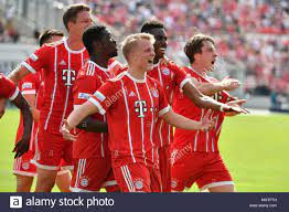 Fc Bayern Munich Ii High Resolution Stock Photography and Images - Alamy