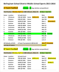 Sports League Schedule Maker Free Team Schedule Maker Free Barca Fontanacountryinn Com