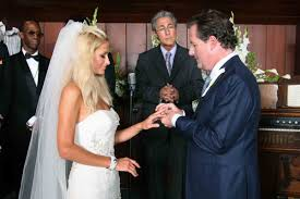 Is Paris Hilton married? Piers Morgan claims he's her husband ...