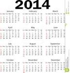 Images & Illustrations of calendar year