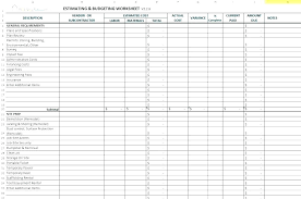 Construction Material List Template Build Of Materials Excel Template Dazzleshots Info