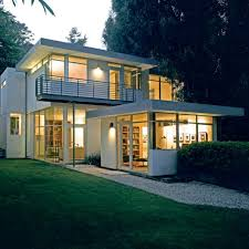 Contemporary House   Clean and Simple Plan and Interior   DigsDigsClear And Simple Contemporary House Plan
