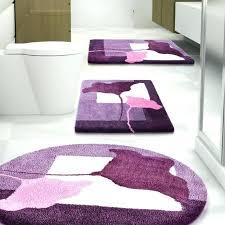 pink bathroom rug sets light pink bathroom rugs beautiful bathroom rug sets with flower purple and
