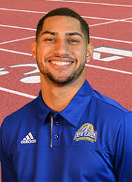 Darryl McNeil - Men's Track and Field - University of New Haven ...