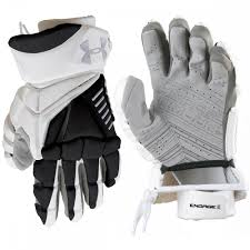 Under Armour Engage 2 Lacrosse Gloves