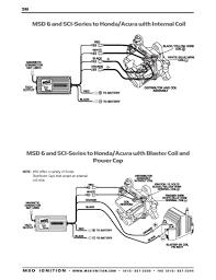 honda distributor wiring diagram chromatex distributor wiring diagram honda fresh striking