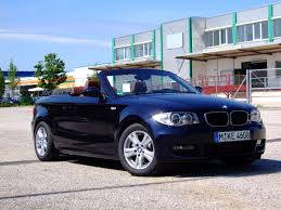 BMW Convertible bmw 120 specs : 2007 BMW 120i Cabrio E88 related infomation,specifications - WeiLi ...