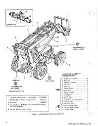 jlg lift wiring diagram wiring diagram and schematic jlg ignition switch wiring diagram diagrams base