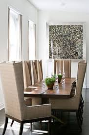 love these dining room chairs