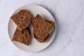 Barley is a whole grain and a rich source of fiber, vitamins, and minerals. Pumpernickel Bread Nutrition Facts And Health Benefits