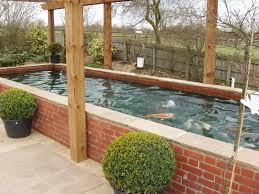 Small Picture Ponds and Water Features wwwwallisandbarrettcouk AIAIDEED