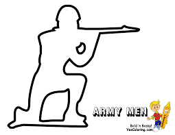 Fearless Army Coloring Toy Soldiers | Army |Free | Navy | Boys ...