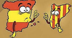 Resultado de imagem para independencia cataluña