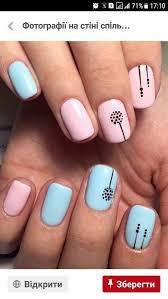 diy spring nail designs for short nails cuteness trends