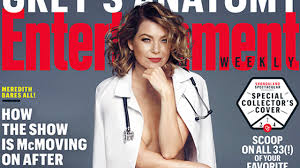 Grey s Anatomy Star Ellen Pompeo Goes Nude See Her Sexy