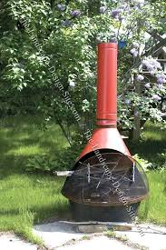 lovely outdoor metal fireplaces portable outdoor fireplace nz metal design ideas