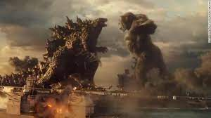 Kong monsterverse legendary warner bros. Godzilla Vs Kong Could Be The Biggest Hit Of The Pandemic Cnn