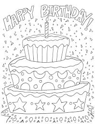 Hersheys Birthday Coloring Page Jpg 1700
