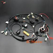 complete electrics atv quad 150 200cc 250cc 300cc wiring harness details about complete electrics atv quad 150 200cc 250cc 300cc wiring harness zongshen lifan