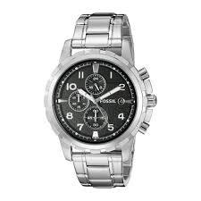 fossil men s fs4542 dean stainless steel chronograph watch fossil men s fs4542 dean stainless steel chronograph watch