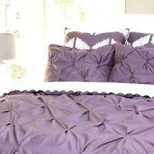 full image for blue and purple duvet covers plum purple duvet cover set the valencia pintuck