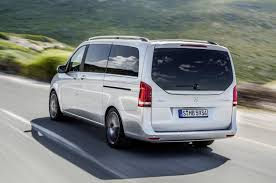 new car launches south africa 2015MercedesBenz VClass 2015 First Drive  Carscoza