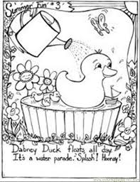 Small Picture Summer Coloring Pages Dltk Coloring Pages