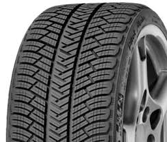 <b>Michelin Pilot Alpin</b> PA4 - reviews and tests 2020 | theTireLab.com