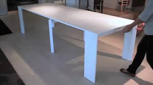 space saving furniture table. Resource Furniture New Space Saving Table P
