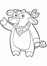 Small Picture Benny the bull coloring pages Hellokidscom