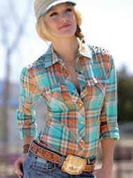 Cowgirl Hairstyles 42 Wonderful CowgirlWorthy Ways To Wear Your Hair Up Cowgirl Magazine