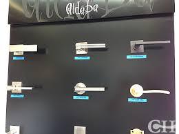 modern door handles. Innova Aldaba Contemporary Lever Handles Modern Door