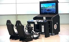 video gaming room furniture. Video Game Room Furniture Ideas Interior Kids Decor Beautiful Small Gaming Programare.club