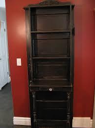 little door shelf