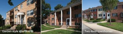 Apartments For Rent Near Washington DC | Deerfield Run U0026 Village Square  North Apartments In Laurel MD