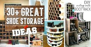 shoe storage ideas closet small closet shoe storage organize shoes in small closet great shoe storage shoe storage ideas closet