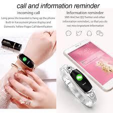 <b>Jeaper</b> AK16 New Fashion <b>Waterproof</b> Color Screen <b>Smart Watch</b> ...