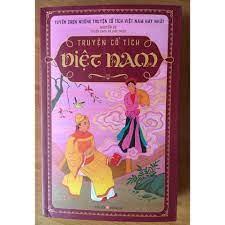 Sách Truyện cổ tích Việt Nam (bìa mềm)