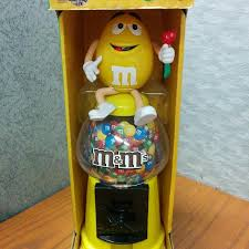 MM Candy Vending Machine Mesmerizing Best Mm Candy Dispenser Brand New In Box For Sale In Richmond