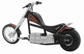 razor chopper electric motorbike skates com