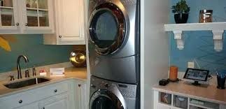 best stackable washer and dryer. Perfect Dryer Stacked Washer And Dryer Combo Volt Types Of Washers  Dryers Best Stackable Reviews Intended H