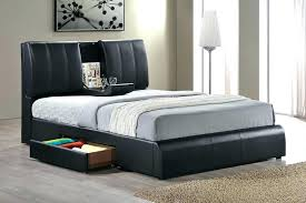 diy mid century bed frame modern full bed frame contemporary full size platform bed mid century