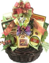 a taste of tuscany italian gift basket