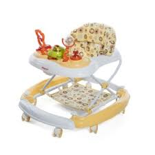 <b>Ходунки Babycare Aveo</b> 2 в 1. Маленькое счастье