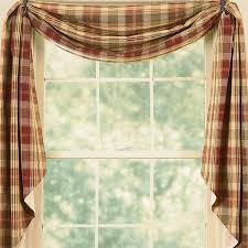 Primitive Curtains For Kitchen Westport Bedding Primitive Home Decors