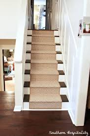 For My Basement Stairs To Cover The Bullnose That Is Raised Due To The  Flooring Being