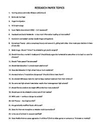 How To Write A Research Essay Thesis Essay About English