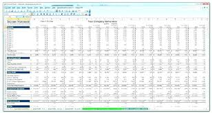 Excel Spreadsheet For Finances Business Plan Spreadsheet Template