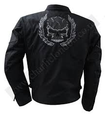 leather motorcycle jackets for men with armor